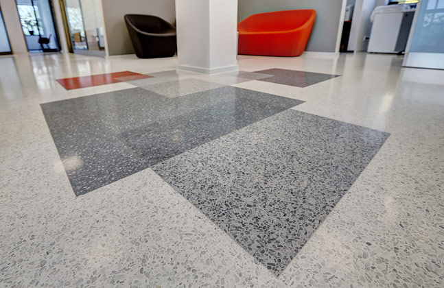 Terrazzo: The Trend that Stands the Test of Time